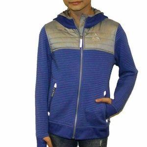 Gerry Big Boys G-Summit Fleece Overlay Shell Jacket 1222487